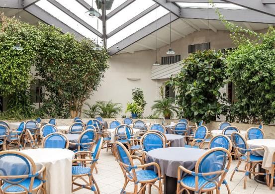Domaine hotelier les grenettes - ristorante