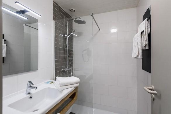 Domaine hotelier les grenettes - bagno