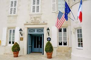 Hotel de Toiras - Luxury seminar hotel