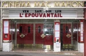 MacMahon Cinema - Paris seminario