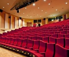 Ciudad de la Música - Anfiteatro