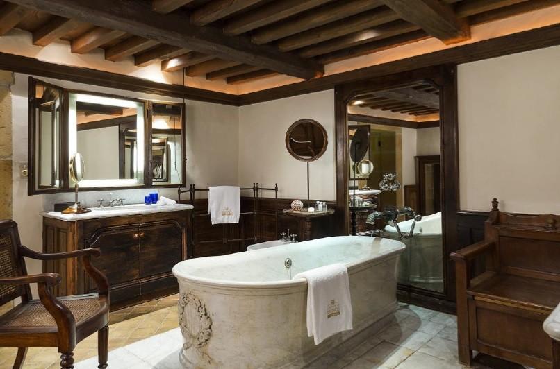 Un tr sor architectural pour des v nements inoubliables - Restauration salle de bain ...