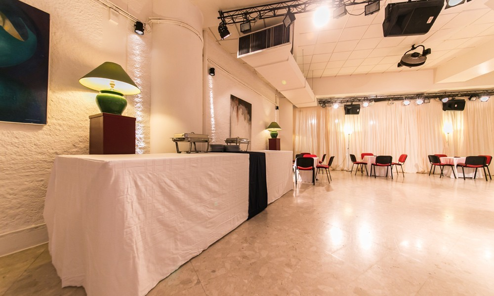 Forum de grenelle - organization of corporate events