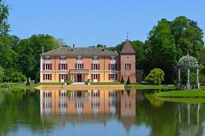 Château D'Epeyssoles - luogo ideale per un seminario a Vonnas