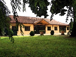 Domaine De La Distilleria - seminario Polliat