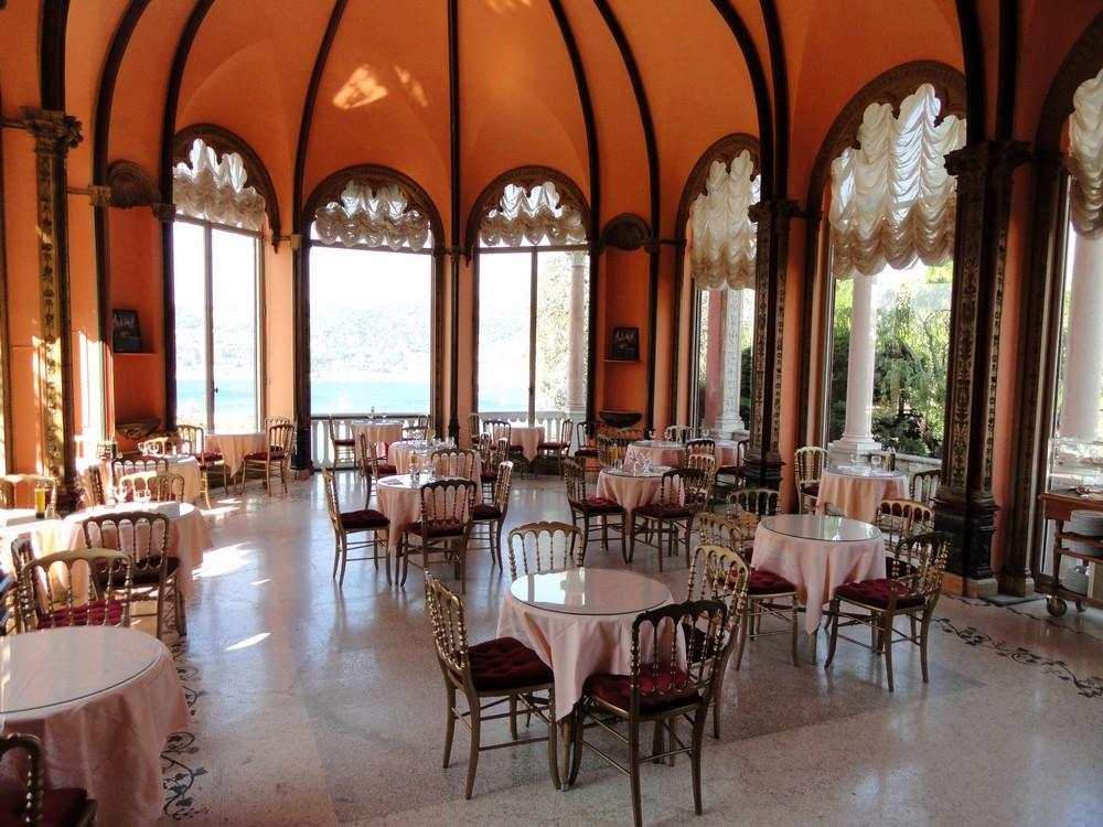 Villa ephrussi de rothschild salle s minaire nice 06 for Restaurant le jardin du cap