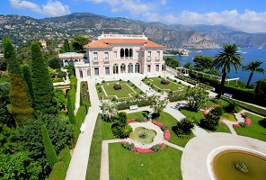 Villa Ephrussi De Rothschild - Outdoors