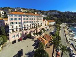 The Saint Paul Nice - Facade