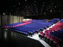 Alpes Congrès - Dauphine Amphitheatre - Alpexpo, Grenoble Event Park