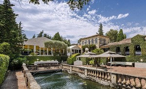 The Park Cannes Mougins - Atypical seminar venue