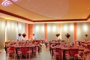 Villa Simone - Reception Room