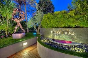 Hotel Cezanne e SPA - Esterno