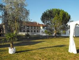 Domaine De Garabaud - Mazeres seminário
