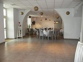 Les Salons de Saint-Pons - Reception room