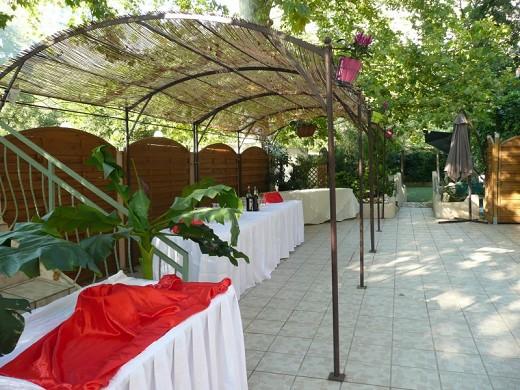 Die Salons der Heiligen - Seminar 13