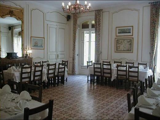 Château de richebois - alquiler de habitaciones