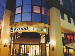 seminario di Clermont-Ferrand - Kyriad Prestige