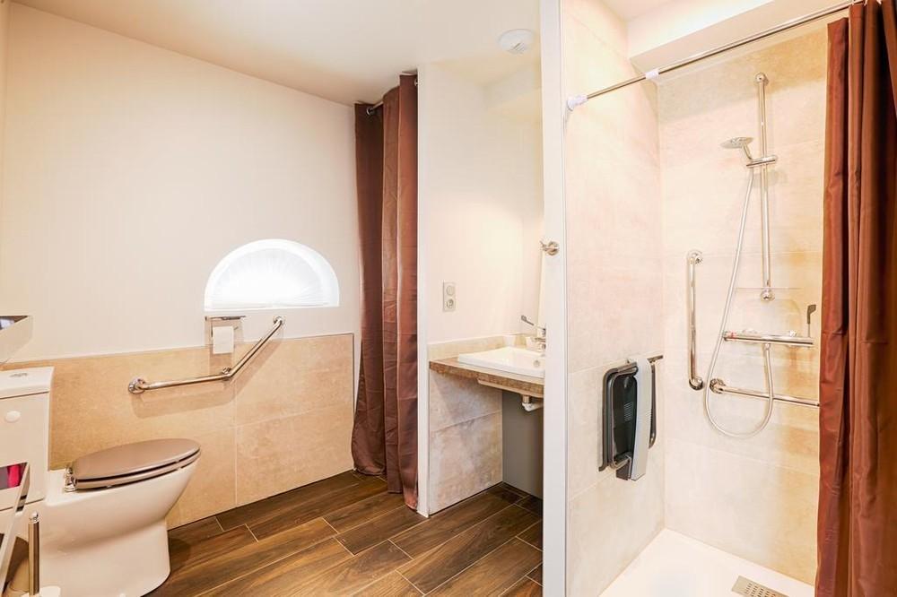 Towerbereich - Badezimmer
