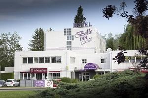 Belle inn Clermont-Ferrand Hotel - Seminario Hotel Clermont-Ferrand
