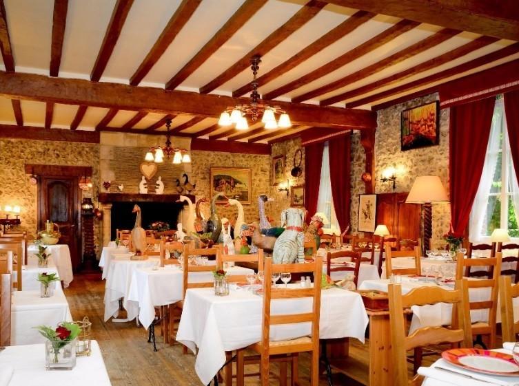 Großer Hofhof - Restaurant