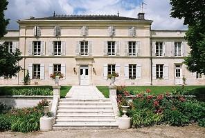 Chateau de Mesnac - castillo de seminarios de Charente