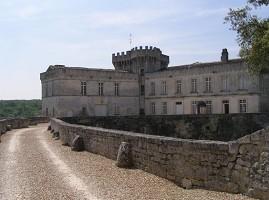 Chateau De La Tranchade - Schlossseminar Charente