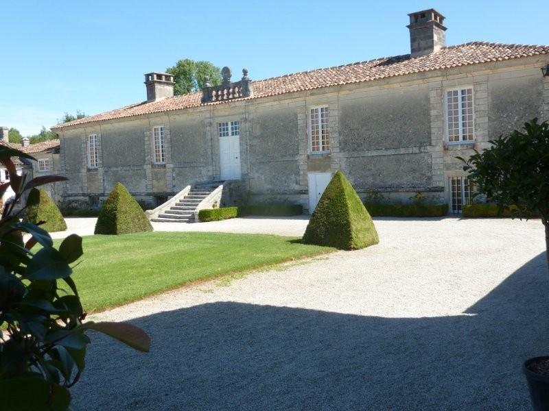 Logis de Boussac - area seminari