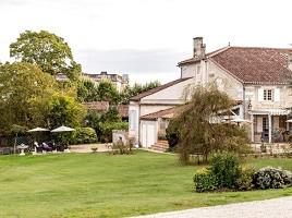 Les Pigeons Blancs - Sala de seminarios en Cognac