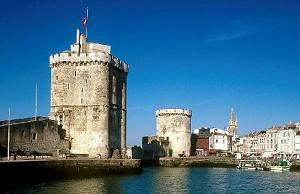Tours De La Rochelle - La Rochelle seminar