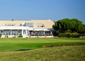 Golf of Pree La Rochelle - instead of 17 seminar
