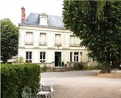 Seminar room: Hotel du Parc -