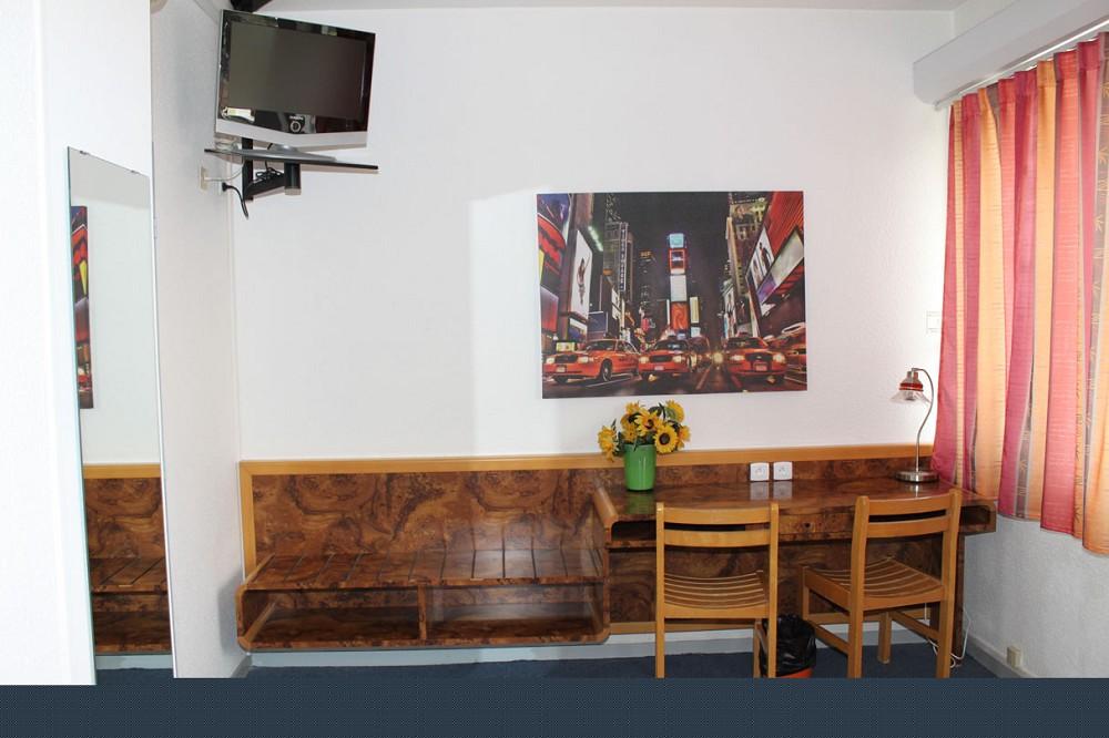 Arche hotel: bourges seminar room 18