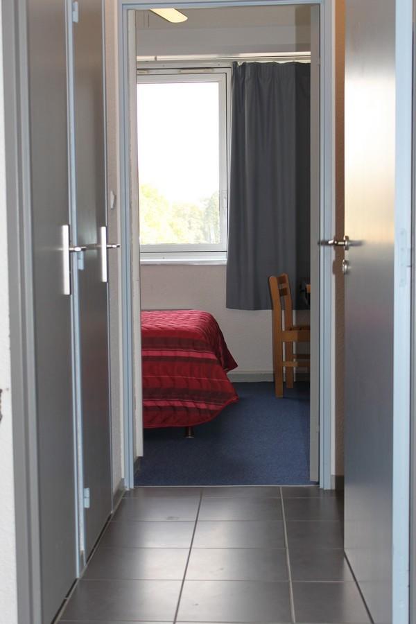 Arche hotel salle s minaire bourges 18 for Chambre d hote vierzon