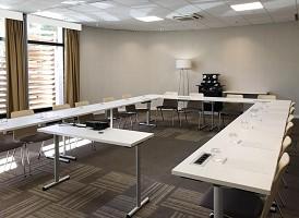 Seminar room: Best Western Montecristo-Bastia -