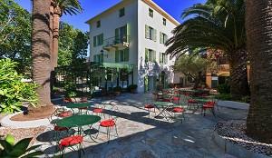 Hotel Castel Brando - Exterior