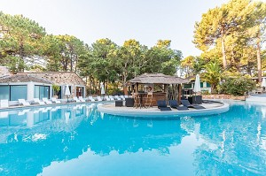 Der Kilina - Pool