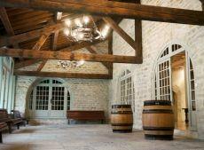 Chateau de santenay seminar hire