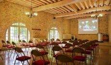 Chateau de santenay seminar room