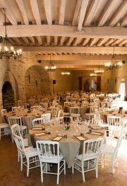 Chateau de Santenay banquet