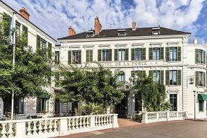 Seminarraum: Hôtel de la Poste - Najeti -