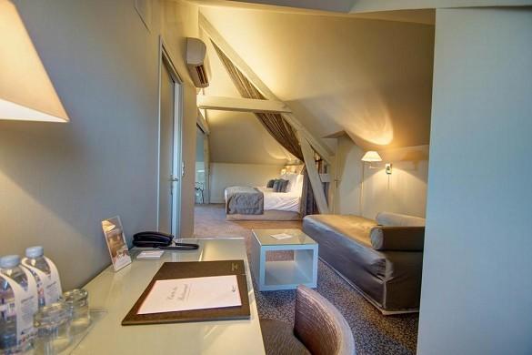 Hotel de la Poste - najeti - accommodation