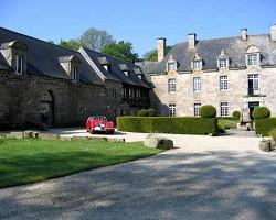 Le Manoir Du Cleuziou - seminar Louargat
