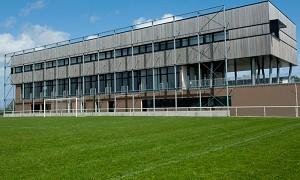 Centro tecnico Henri Guerin - ideale per un seminario sul tema dello sport