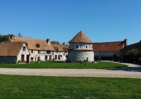 Le Manoir De Portejoie - organización de seminarios