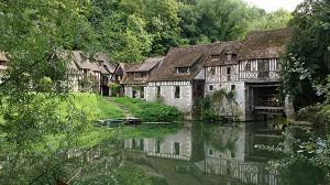 Le Moulin d'Ande - Lugar del seminario 27