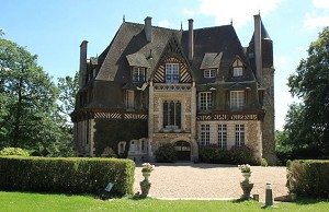 Manoir d'Aulnay - venue 27