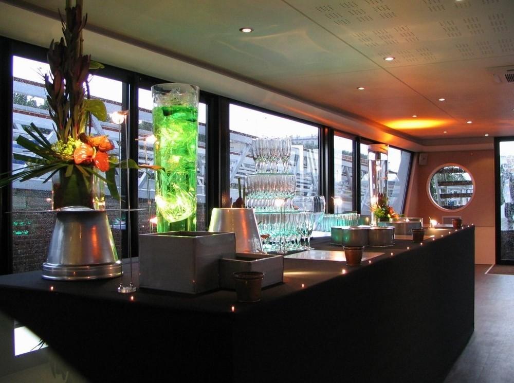 Die Bodega in Seine - Cocktails