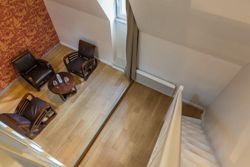 Manoir de kerhuel - bedroom 2th floor