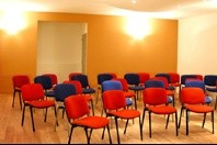 Space 28 seminar room
