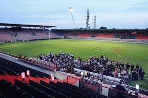 Stade Toulousain - forums View